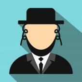 Rabbi lapos ikon