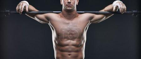 Photo for Athlete - Royalty Free Image
