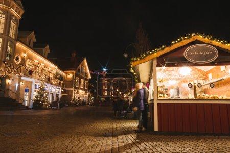 Amusement Park Liseberg
