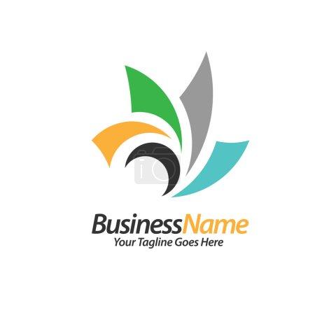 consulting logo concept