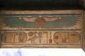 """Постер, картина, фотообои """"Погребальный храм Рамсеса 3 в Мединет Хабу"""""""
