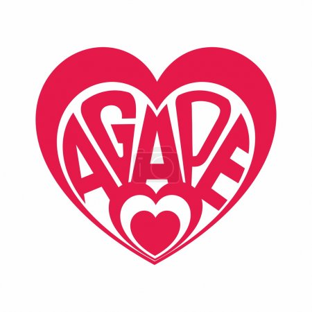 Heart of Agape