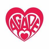 Heart of Agape
