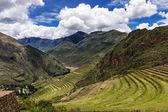 Sacred Valley, Pisac, Peru