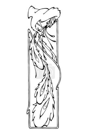 Frame with firebird 2