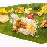 Onam.Sambar,Rice,payasam,kichadi,pachadi,kalan,eri...