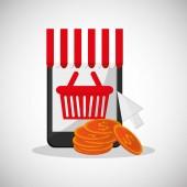 Nakupování online designu
