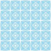 Turquoise flat design geometric background patterns icon vector illustration