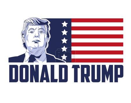 Выборы президента США Дональда Трампа