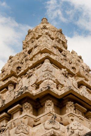 Kailasanathar Hindu Temple