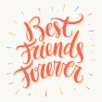 Постер, плакат: Best Friends Forever