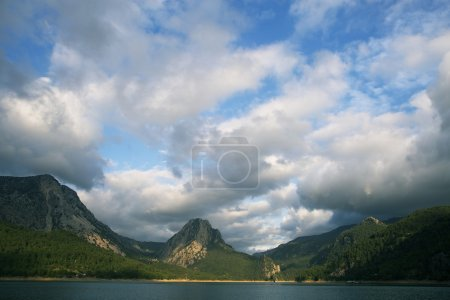 Photo for Green canyon in Turkey - Royalty Free Image