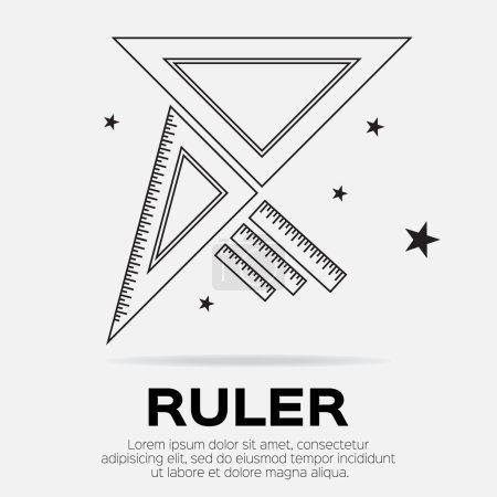 Ruler.