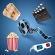 Icon for movie...
