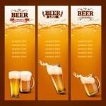 Beer list for bar backgrounds...