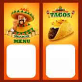 MEXICAN CHILI  taco