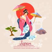 Japanese Geisha Japanese culture and tradition