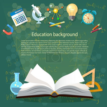 Time to education open book school subjects power ...