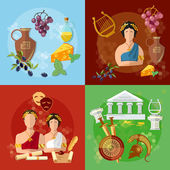 Ancient Greece and Rome tradition history culture