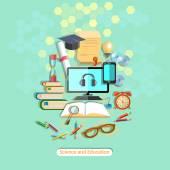 Education online learning