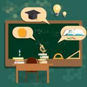 Education school boards classroom