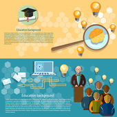 Science and education online education