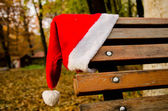 Christmas gift gray