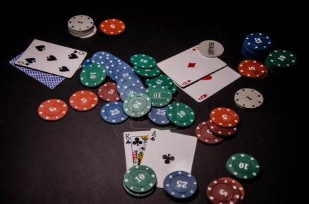 poker play game