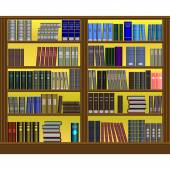 bookshelf volume design