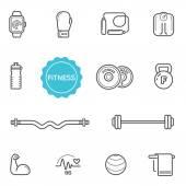 Set of Fitness Elements