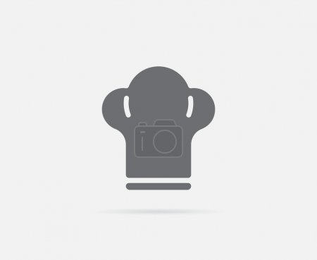 Cooking Chef Hat Icon