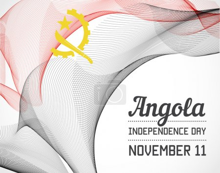 National Day of Angola