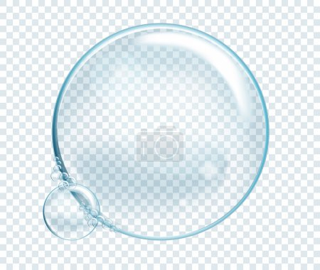 Soap Water Bubbles Set