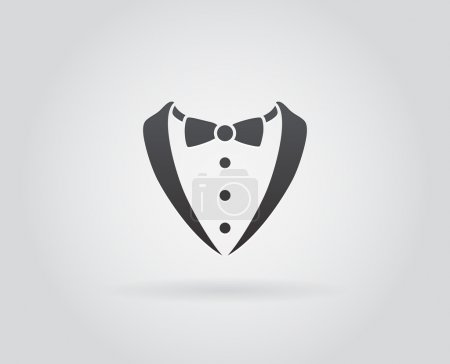 Illustration for Logo Icon Design Template Elements in Vector - Royalty Free Image