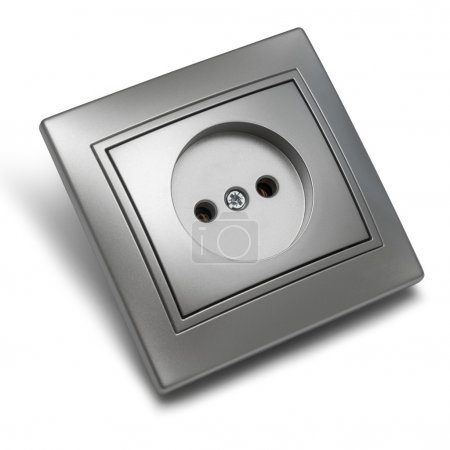 one Gray outlet