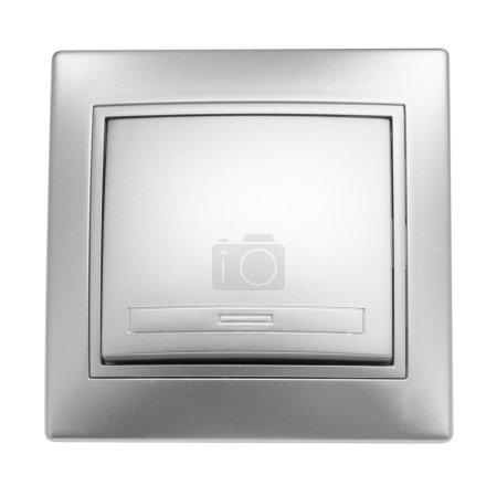 Grey light switch