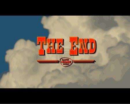 końcowy ekran film