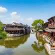 Xitang ancient town , Xitang is first batch of Chi...