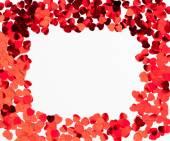 Foto rámeček z lásky srdce