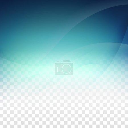 Illustration pour Ai eps 10. Fichier groupé et stratifié. Contexte abstrait avec effet transparence . - image libre de droit