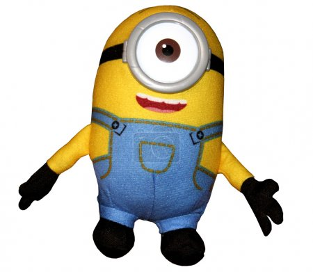 Minion Toy figurine