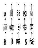 Arrow Clip art Set