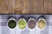 Superpotraviny, vaše tělo, vaše zdraví