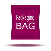 Packaging Box Design Vector Illustration EPS 10