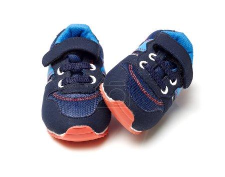 Kid sport shoes