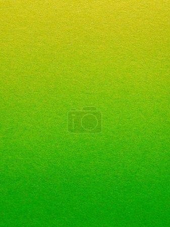 Gradient green texture
