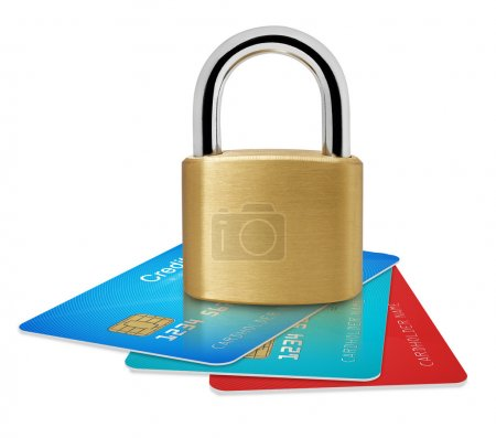 Secure your cards