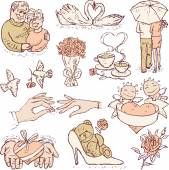Pictures about love