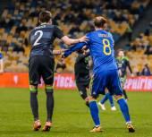 Ukraine vs Wales