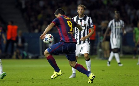 Luis Suarez FC Barcelone